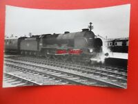 PHOTO  SR CLASS LN LOCO NO 30863 LORD RODNEY AT EASTLEIGH