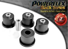 Audi Cabriolet (92-00) Powerflex Black Front Wishbone Bushes PFF3-102BLK
