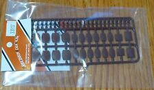 """Precision Scale HO #33317 Tables, Dining, 3'3"""" x 2'9"""" & others (Plastic)"""