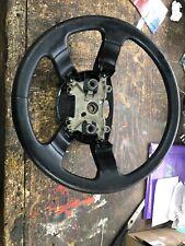 Range Rover L322 Steering Wheel Standard None Heated