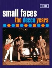 The Decca Years 1965-1967 Small Faces 0602547342966