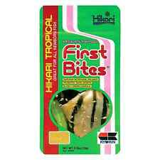 Hikari First Bites 10g New Born Tropical Fish Food for All Baby Fry Fish
