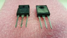 2x IXYS  IRFP252 , Power Field-Effect Transistor, N-CH , 200V 25A , TO-252 New