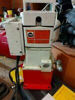 T&B Thomas & Betts 13600 Electric Hydraulic Pump -PUMP ONLY-