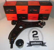 Volkswagen VW Fox / Polo Front Right Wishbone Lower Suspension Arm + Bush 02-On