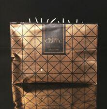 5X Plastic Scarf Underwear Socks Gift Packaging Bag with Zip Lock Storage Bag G