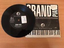 """The Mixmaster - Grand Piano 7"""" vinyl single"""