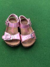 Girls Joules Sandals Size Infant 4