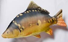 Gaby Pillow Cushion * MIRROR CARP * 90cm * Novelty Fish Gift *