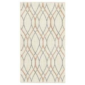 Allen and Roth Betancourt Accent Rug 2ft 1in x 3ft 8in New