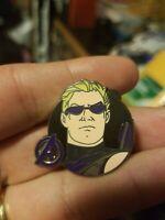 Disney Pin Hawkeye Marvel Avengers (USED)