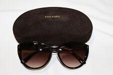 NWT Tom Ford Gina Sunglasses Orig. $380