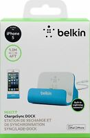 Belkin Data Transfer Charge + Sync cable Dock Desk Stand for iPhone 6 6S 5 5S 5C