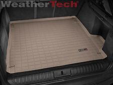 WeatherTech Cargo Liner for Land Rover Range Rover Sport - 2014-2018 - Tan