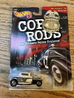 Hot wheels Cops / Rods 32 Ford Coupe