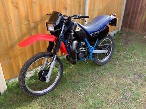 Honda Mtx125, 1983, Mtx 200 two stroke 2,classic trails bike, twinshock, mtx 125