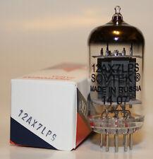 Single One Sovtek 12AX7LPS / 12AX7 / ECC83 tube, Brand NEW