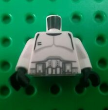 *NEW* Lego Star Wars Clone Trooper Torso Body for Soldier Minifigures Fig x 1