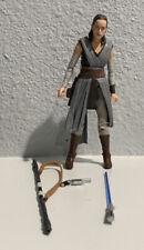 Star Wars Black Series Disney Parks Exclusive Smugglers Run Rey Action Figure