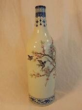 DaoGuang ShenDeTang Imperial Fencai Vase of the Great Qing Dynasty