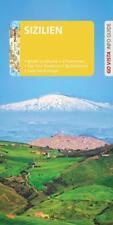 GO VISTA: Reiseführer Sizilien von Heide Marie Karin Geiss (2018, Taschenbuch)