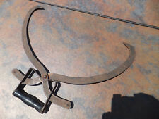 Antique Vintage Ice Block Harvesting Holder Tong Grabs Carrier -  The JAXON 1896