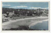 Langland Bay 1950s Photoblue Postcard Glamorgan South Wales 136c