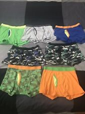 Boys Underwear Size 8/10 M Youth