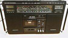 Grundig RR1040 Professional Super Stereo Radio Recorder Rare