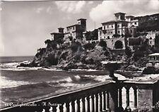 # CASTIGLIONCELLO: IL SORRISO   1956