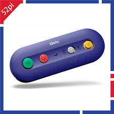 52Pi 8Bitdo Gbros Wireless Adapter for Nintendo Switch Works with Wired GameCube