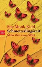 Schmetterlingszeit von Sue Monk Kidd (2006, Taschenbuch)