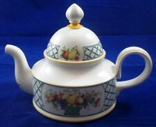 Villeroy & and Boch BASKET tea pot with lid - teapot