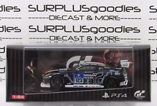 Tarmac Works 1:64 Hobby64 NISSAN GT-R NISMO GT3 Nurburgring 24H PS4 Gran Turismo