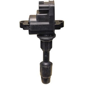 Ignition Coil   DENSO   673-4012