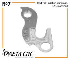 Derailleur hanger № 7, META CNC, analogue PILO D21