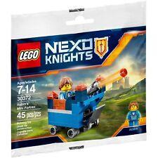 LEGO Exclusive Minifigure - Robin's Mini Fortrex - Nexo Knights polybag 30372