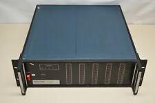 Racal Dana Universal Switch Controller Series 1200 #Z203