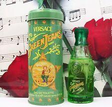 Versace Green Jeans EDT Spray 2.5 Oz. NIB
