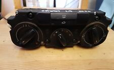 2004-2010 VW CADDY HEATER CLIMATE CONTROL PANEL SWITCH