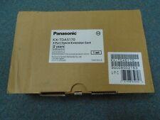 NEW - Panasonic KX-TDA50 Hybrid IP PBX - KX-TDA5170 HLC4 4 Port Hybrid Station