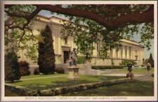 (sa9) San Marino CA: Henry E. Huntington Library & Art