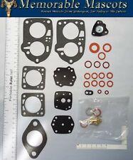 Solex Carburettor Repair Kit 32 & 34 PBIC Porsche Ford Mercedes Alfa Saab plus!