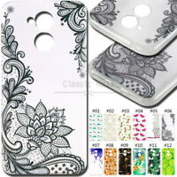 For Huawei Honor 6A Protective Case Silicone TPU Shockproof Soft Skin Back Cover