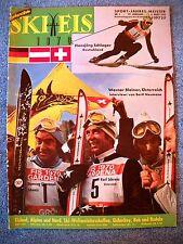 Sport Jahres Meister - Nr. 1 - 1970 - Werner Bleiner