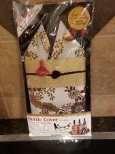 Kyoto / WINE BOTTLE COVER BAG