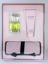 DANIELLE perfume Gift Set by Danielle Steel EAU DE PARFUM SPRAY 1.7 /  50 ml