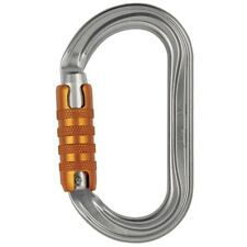 Mousqueton Oval OK Triact-lock Petzl
