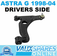 ASTRA G LOWER SUSPENSION ARM WISHBONE DRIVERS OFF SIDE SRI SXI COUPE ESTATE VAN