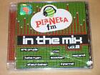 CD RARE / PLANETA FM / IN THE MIX VOL 2 / NEUF SOUS CELLO